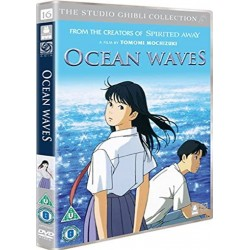 Ocean Waves (U) DVD