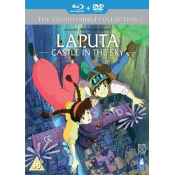 Laputa - Castle In The Sky...