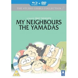 My Neighbours The Yamadas -...