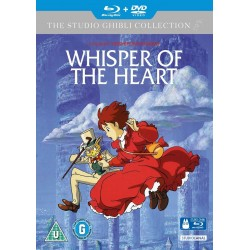 Whisper of the Heart -...