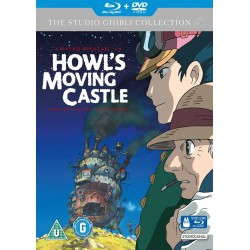 Howl's Moving Castle -...