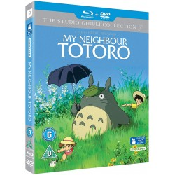 My Neighbour Totoro - Combi...