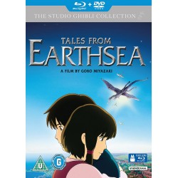Tales From Earthsea - Combi...
