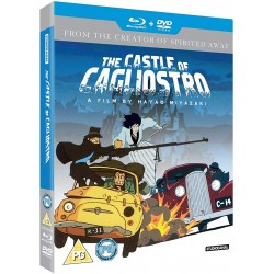 The Castle of Cagliostro -...