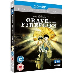 Grave of the Fireflies -...
