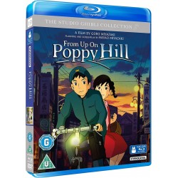 From Up On Poppy Hill -...