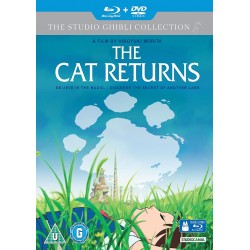 The Cat Returns - Combi...