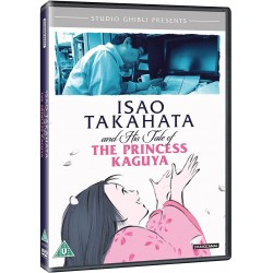 Isao Takahata and his tale...