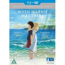 When Marnie Was There -...