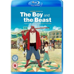 The Boy and the Beast (12)...