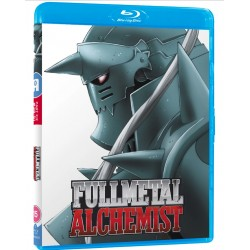 Fullmetal Alchemist Part 2...