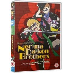 Nerima Daikon Brothers...