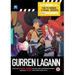 Gurren Lagann TV Complete...