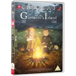 Giovanni's Island (PG) DVD
