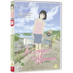 A Letter to Momo (PG) DVD