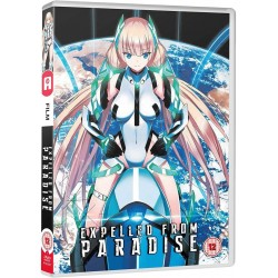 Expelled from Paradise (12)...