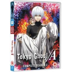 Tokyo Ghoul Root A - Season...