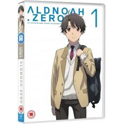 Aldnoah.Zero Season 1...