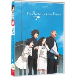Anthem of the Heart (PG) DVD