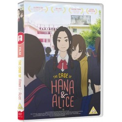 The Case of Hana & Alice...