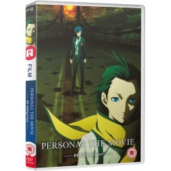Persona 3 - Movie 3 (15) DVD