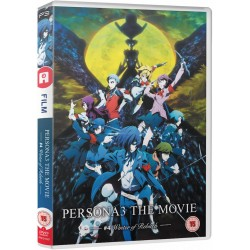 Persona 3 - Movie 4 (15) DVD