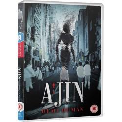 Ajin: Demi-Human - Season 1...