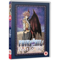 Fairy Tail: Dragon Cry (15)...