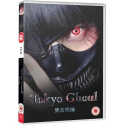 Tokyo Ghoul [Live-Action]...