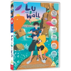 Lu Over the Wall (PG) DVD