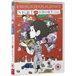 Night is Short, Walk on...