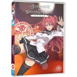 The Testament of Sister New...