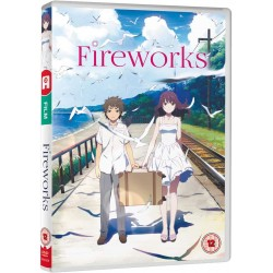 Fireworks (15) DVD