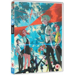 Kiznaiver Collection (15) DVD