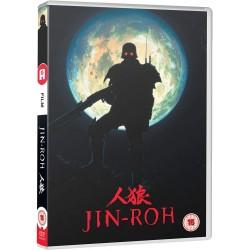 Jin-Roh (15) DVD