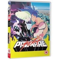 Promare (12) DVD