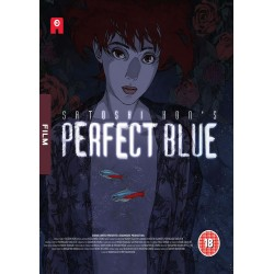 Perfect Blue (18) Blu-Ray