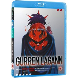 Gurren Lagann TV Collection...