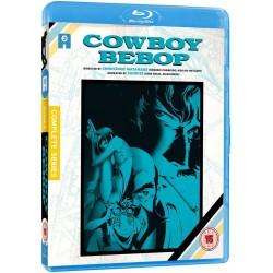 Cowboy Bebop Complete...