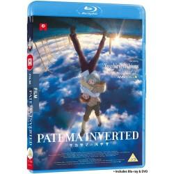 Patema Inverted - Combi...