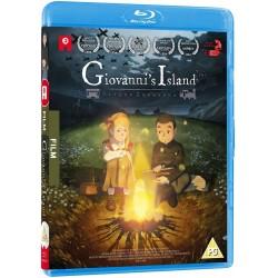 Giovanni's Island (PG) Blu-Ray