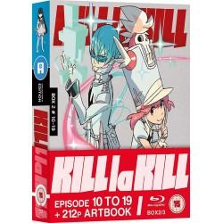 Kill La Kill Part 2 -...