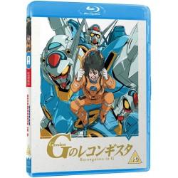 Gundam - Reconguista in G...