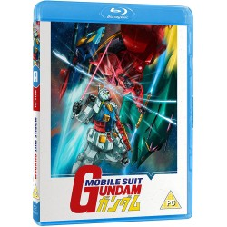 Mobile Suit Gundam - Part 1...