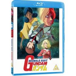 Mobile Suit Gundam - Part 2...