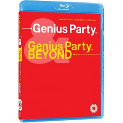 Genius Party & Beyond...
