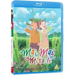 Mai Mai Miracle (PG) BD/DVD