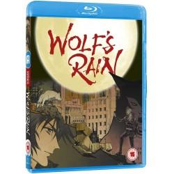 Wolf's Rain Complete...