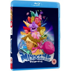 Mind Game (15) Blu-Ray