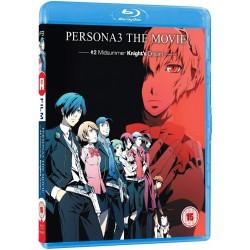 Persona 3 - Movie 2 (15)...
